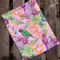 Australian birds Book Sleeve padded